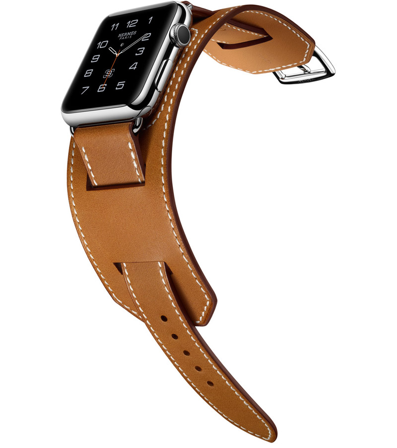 Apple may release in Russia, whips and horse harness
