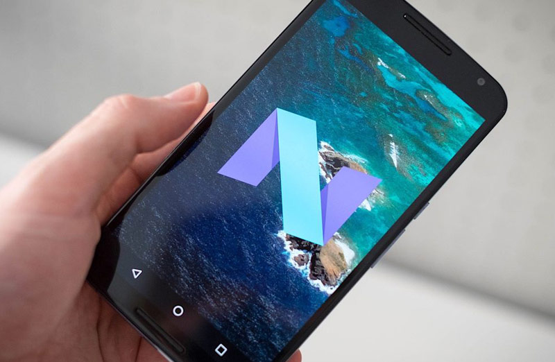 """Nougat Android 7.0 will be released before iOS 10, but only for """"standard"""" devices"""