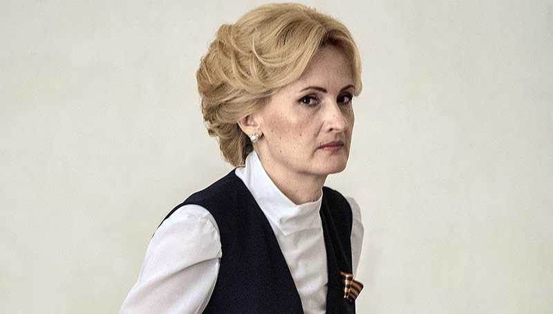 """The Minister spoke against the postponement of the entry into force of the """"law of Spring"""""""