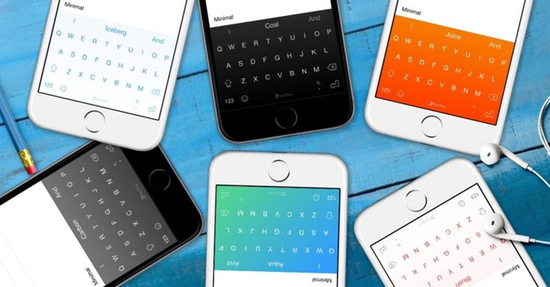 Popular SwiftKey keyboard for iOS and Android accused of spying on users