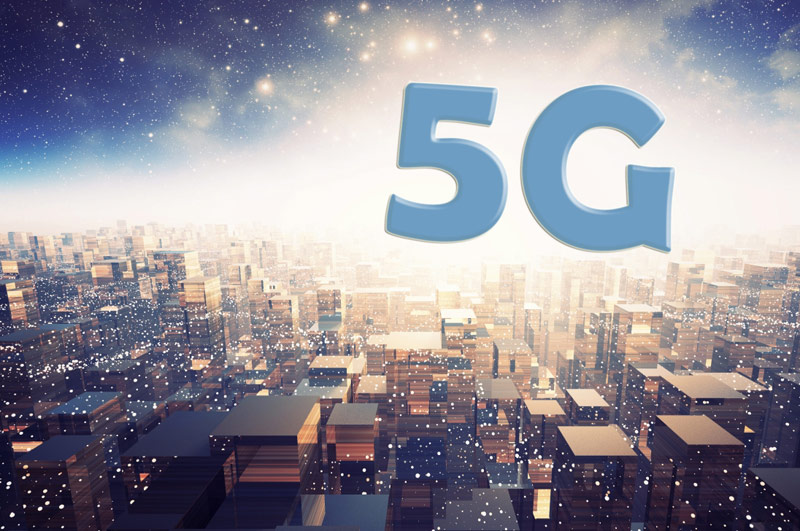 """Experts: because of the """"Spring law"""" the introduction of 5G in Russia will be delayed for decades"""