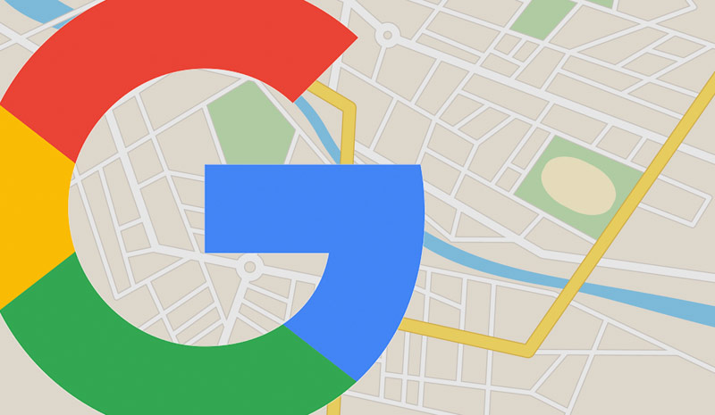 Google has redesigned Google Maps for iOS, Android and PC