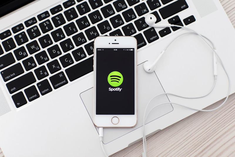Spotify will try again to enter the Russian market
