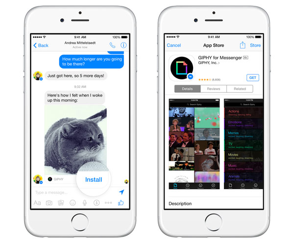 Forget about sticky notes: iOS 10 turned iMessage platform