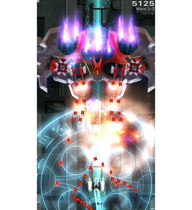 Phoenix II – welcome to hell