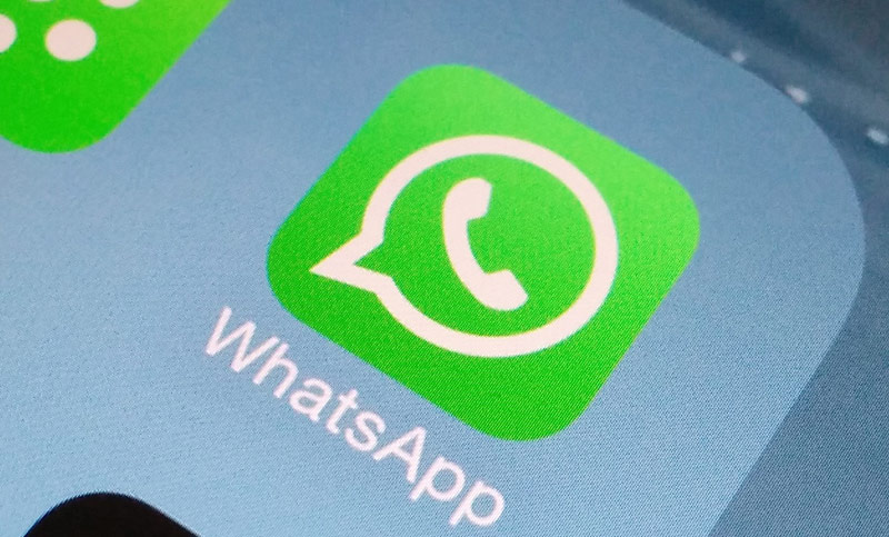 WhatsApp update for iOS brought three new features