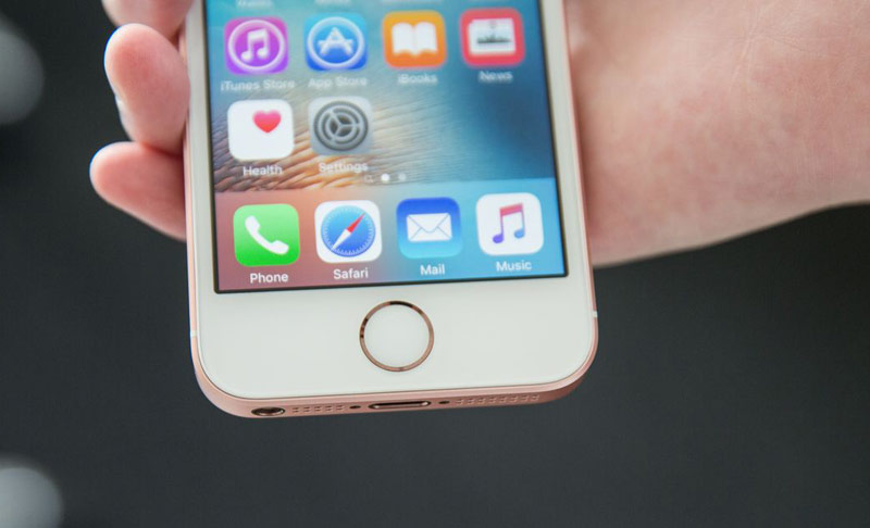 The average sale price of the iPhone dropped to $ 595