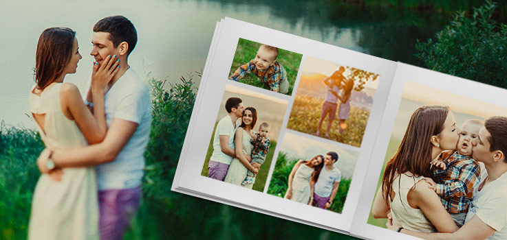 FotoForm: how to transform photos with iPhone photo prints