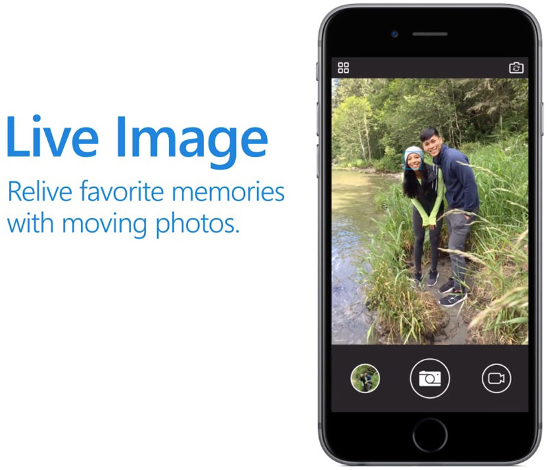 A new application Microsoft Pix may be the best camera for iPhone [video]