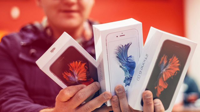 15 interesting points from Apple's earnings report