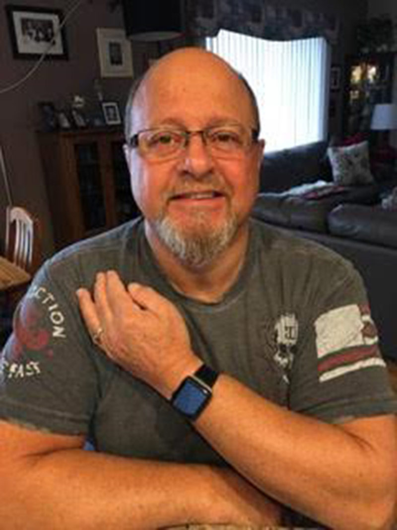 Apple Watch saved the life of elderly American