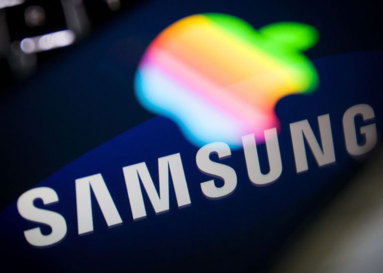 Apple is asking the U.S. Supreme court to punish Samsung for copying iPhone