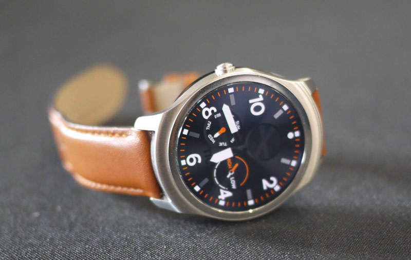 Chinese startup with people from Google is going to outshine the Apple Watch