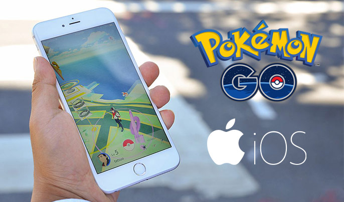 Apple invests in augmented reality with the success of Pokemon Go