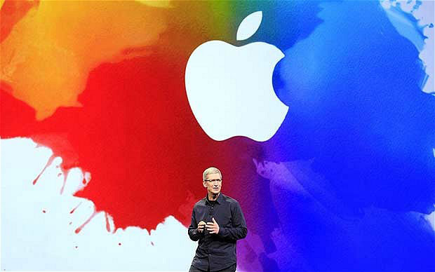 Analyst: Apple has swapped innovation for profit, becoming a machine for making money
