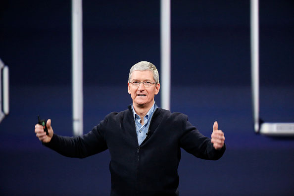 Tim cook has named two major mistakes at the head of Apple