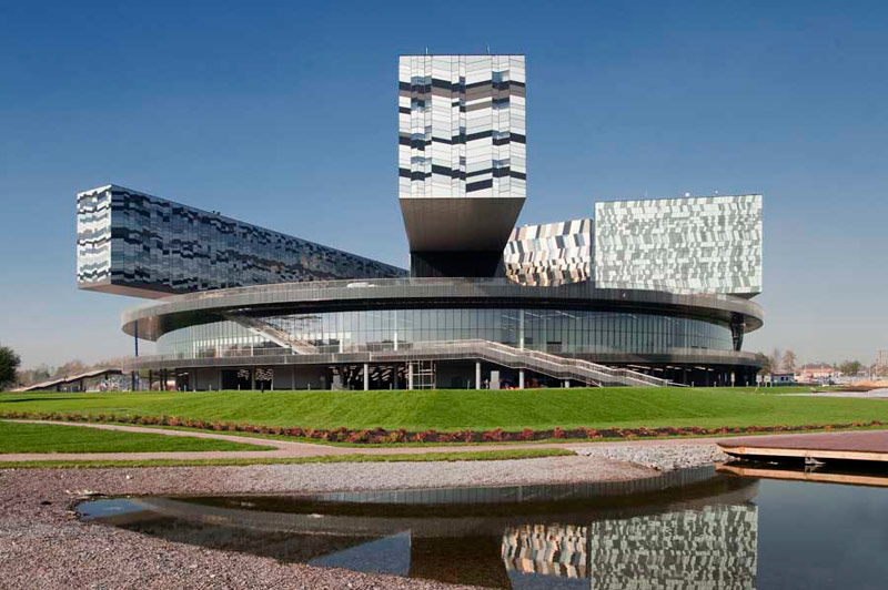 """The Finance Ministry has proposed to replicate the equivalents of the """"SKOLKOVO"""" across the country"""