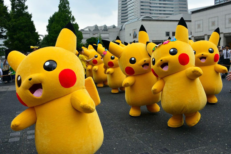Who in Pokemon Go, the Muscovite accused of rape in pokemon