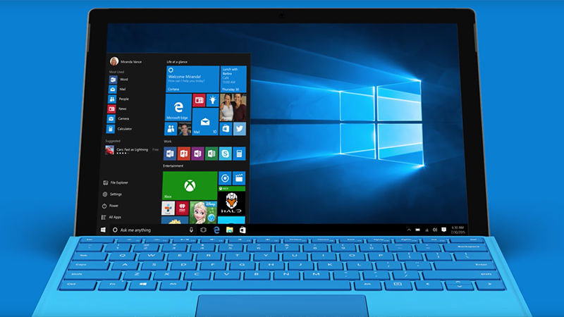 Users massively complain about the unresponsiveness of the PC after updating to Windows 10 Anniversary Update