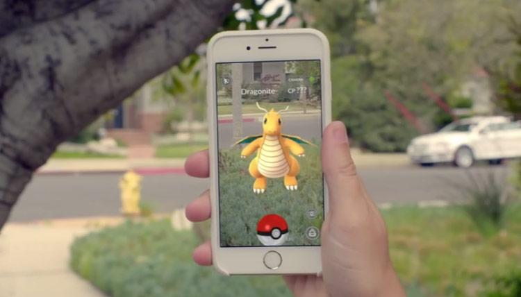$10 million a day: Pokemon Go set a new record yield