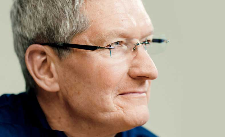 Life after jobs: how Apple has changed under Tim cook