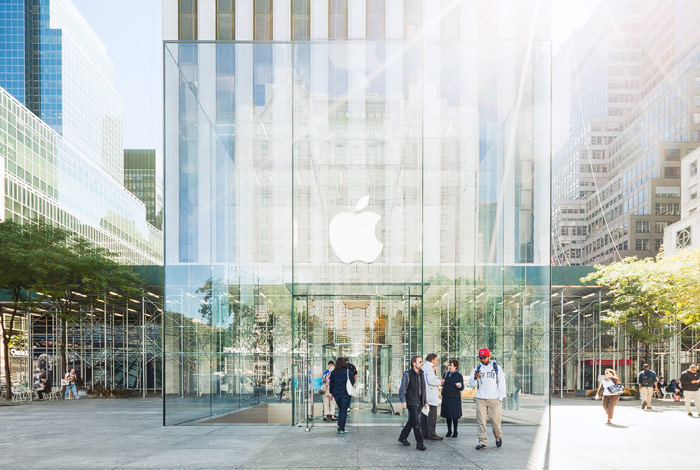 Apple bought a startup Turi involved in the development of artificial intelligence