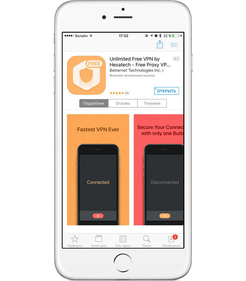 Roskomnadzor has blocked iCloud services. How to sync data on iPhone and iPad