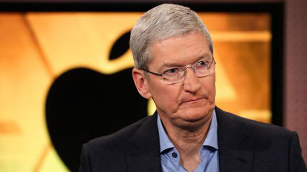 Media: the European Commission will assign the Apple to a fine of €1 billion in tax deal with Ireland