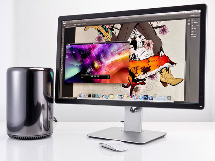 Top best 4K monitors for your Mac