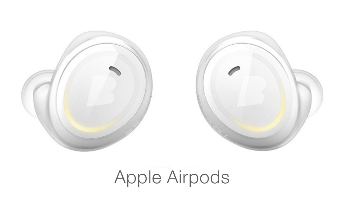 Forbes: Apple will introduce in September, wireless headphone with energy-efficient Bluetooth-chip