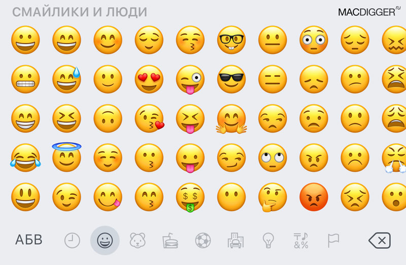 "Apple added in iOS 10, more than 100 ""politically correct"" Emoji, gay flag, water gun, a female Builder"