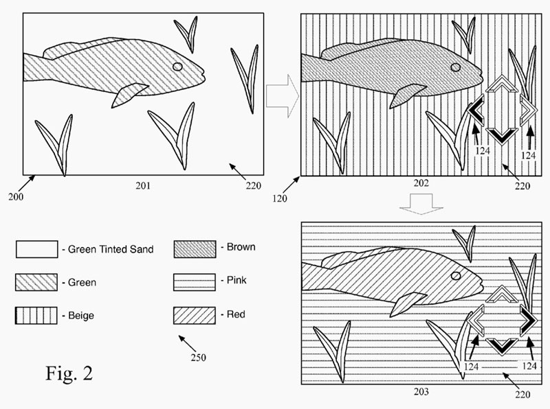 Apple has patented the technology of underwater photography with iPhone