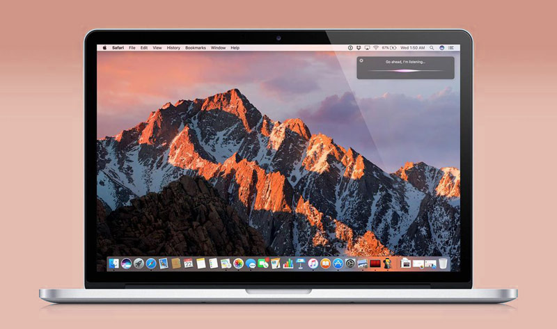 As a function of Optimized Storage in macOS Sierra will affect the number of free gigabytes in your iCloud