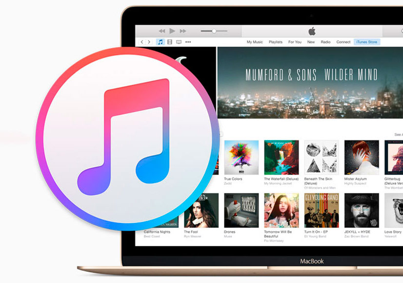 Apple released iTunes 12.4.3 correcting the error of synchronization of playlists