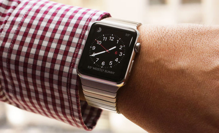 The appeal was supported by FAS, which recognized the Apple Watch conventional wristwatch