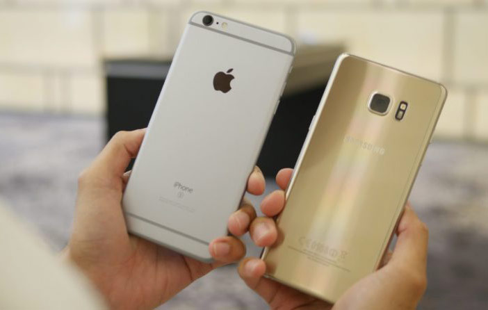 7 advantages of iPhone 6 Plus over Samsung Galaxy Note 7