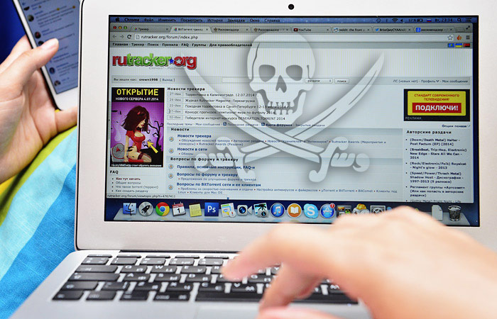 Apple and Microsoft can block access to pirate websites at the level of the operating system