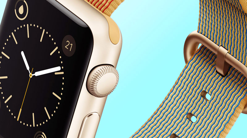 In the Apple Watch 2 will have GPS, barometer and more capacious battery