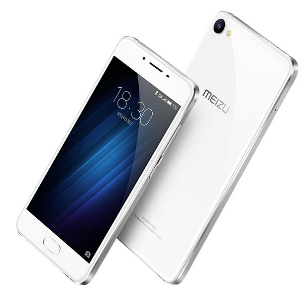 Meizu has announced a budget clone of the iPhone 4s with 8-core processor and capacious battery