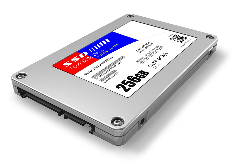 "In Russia began development of their own SSD drives to store the data of Russians on the ""law of Spring"""
