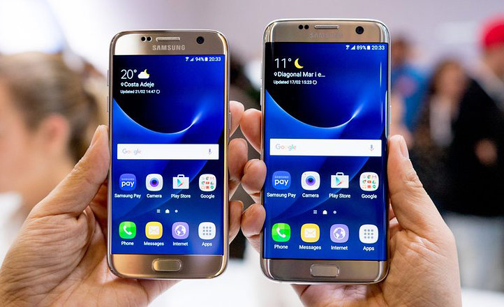 MTS will return at the expense of 18 000 rubles when buying a Samsung Galaxy S7 and S7 edge