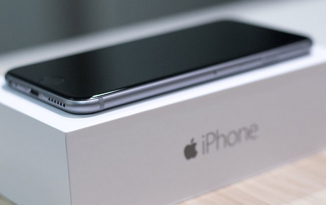 A resident of Kaliningrad through the courts returned the money for the iPhone 6 intended for sale in Europe
