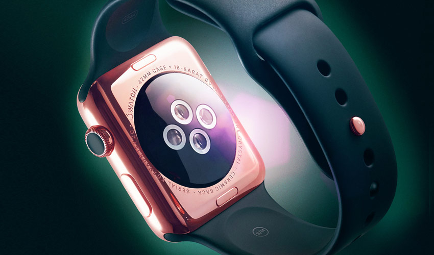Media: the Apple Watch 2 with GPS support, barometer and improved water resistance will come in the second half of the year