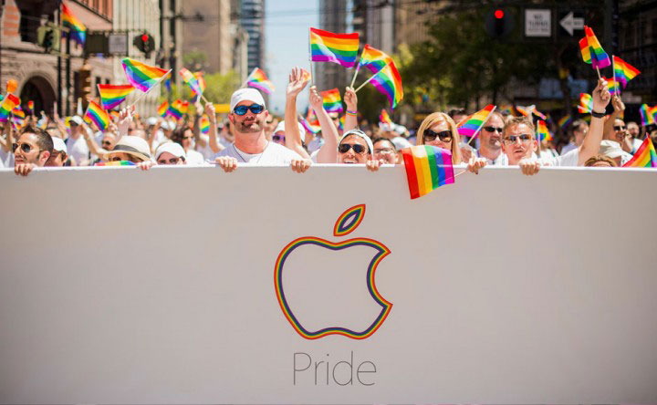 Tim cook explained why he decided to admit that he's gay