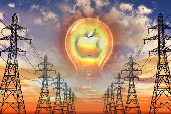 Apple will sell electricity to consumers in the United States