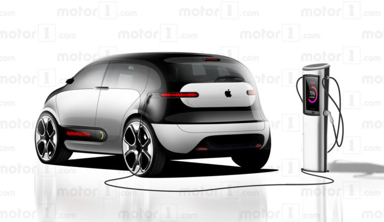 Apple has attracted specialists from South Korea to create unique batteries for Apple Car