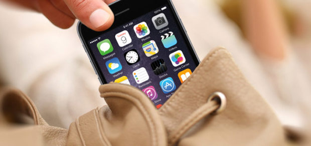 Stole iPhone? 5 suggestions that will increase your chances to win the smartphone