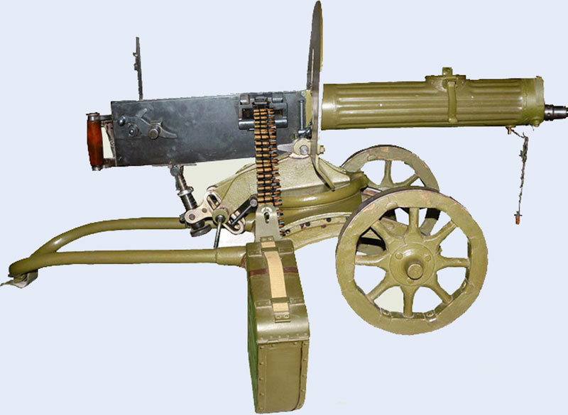 Announced app where you can assemble and disassemble the legendary Russian weapons