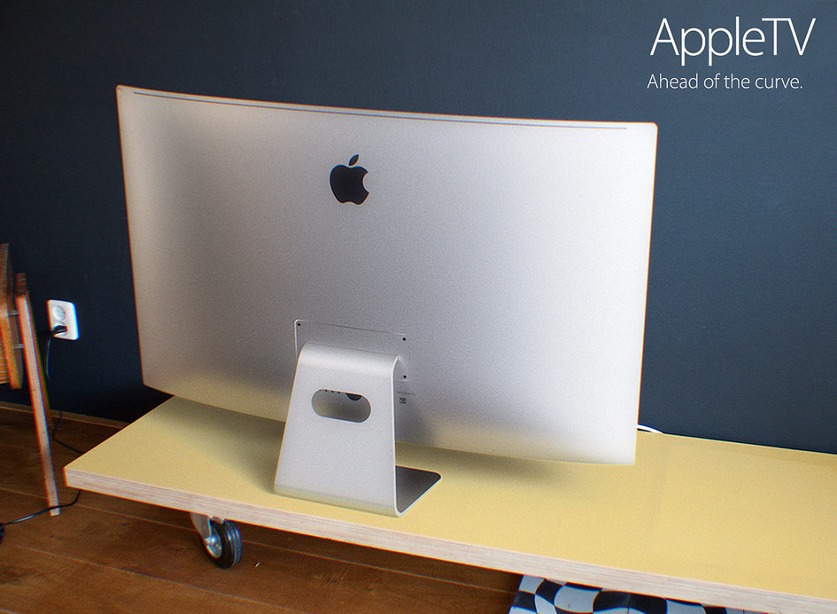 Why Apple still has not released its own TV