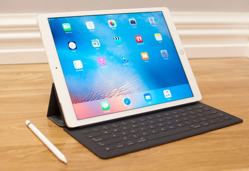 What do you expect from the new iPad Pro 2?